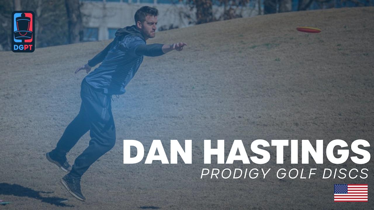 Dan Hastings