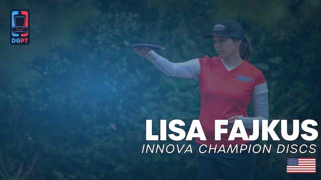 Lisa Fajkus