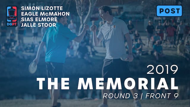 2019 Memorial Post Produced - MPO Rou...
