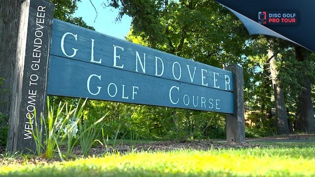 Portland Open | Welcome to Glendoveer