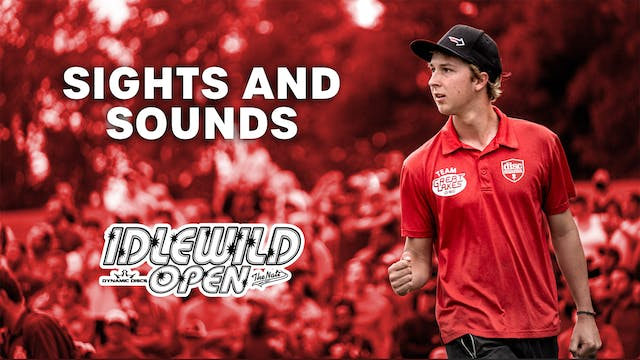 Idlewild Open   Sights and Sounds