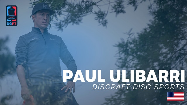 Paul Ulibarri