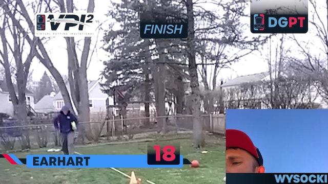 Ricky Wysocki vs Thomas Earhart | VPI2 | ELITE 8