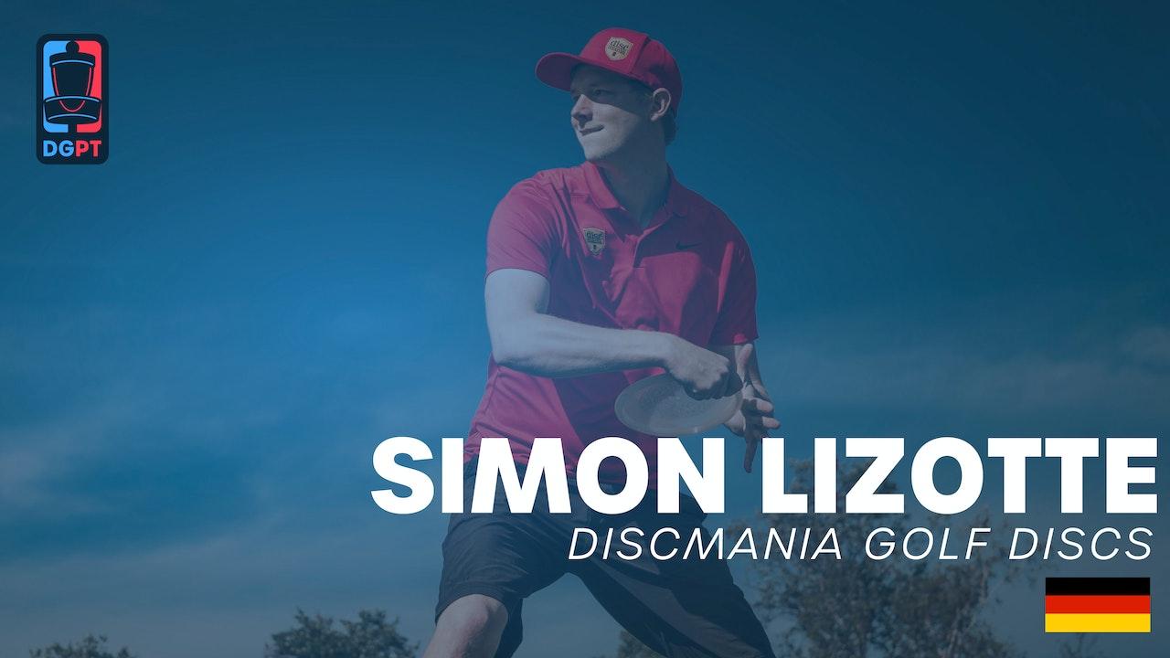 Simon Lizotte