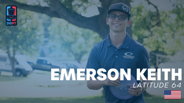 Emerson Keith