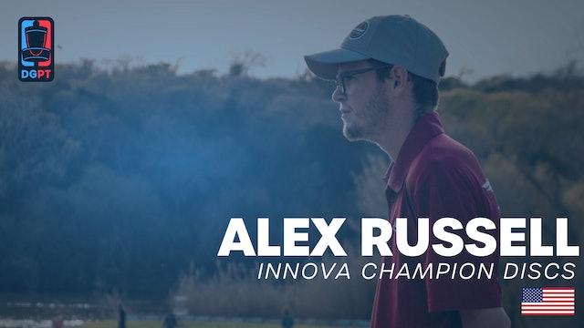 Alex Russell