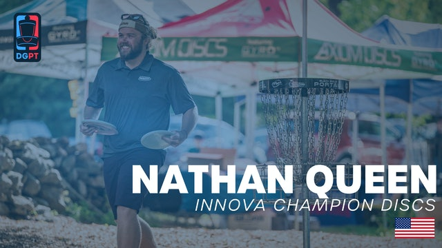 Nathan Queen
