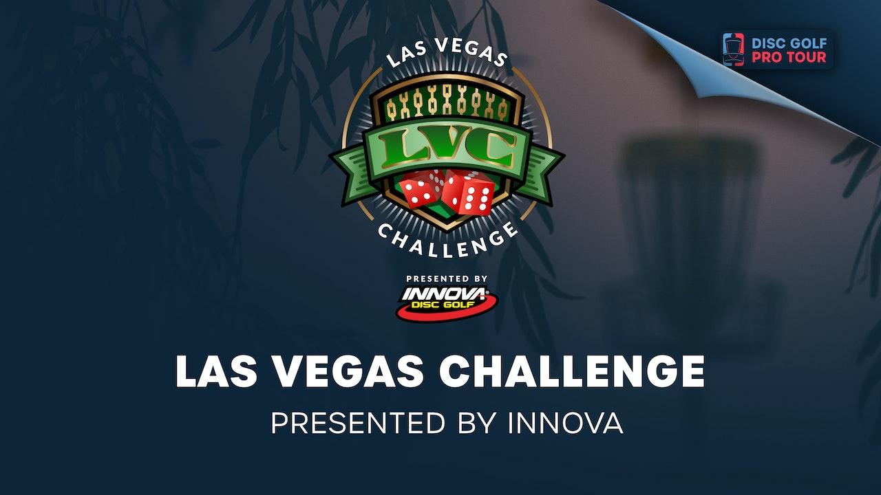 Las Vegas Challenge