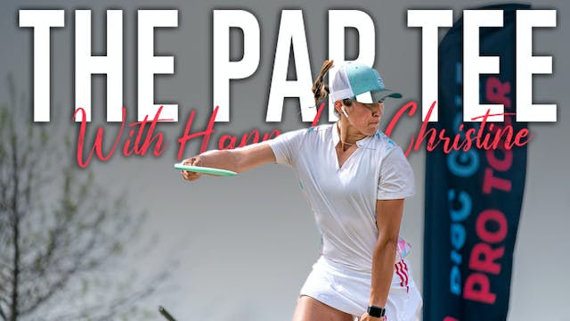 The Par Tee Podcast | Episode 13 | Th...