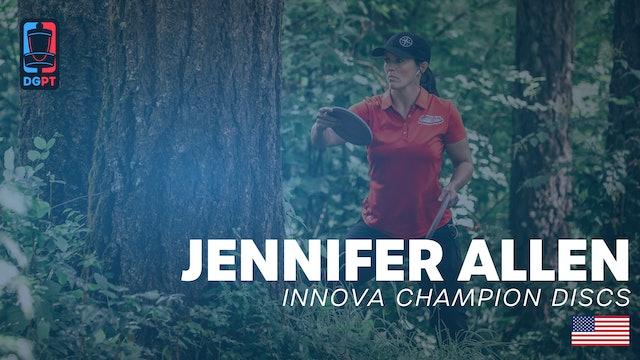 Jennifer Allen