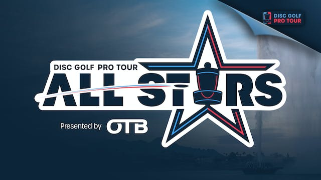 DGPT All Star Weekend