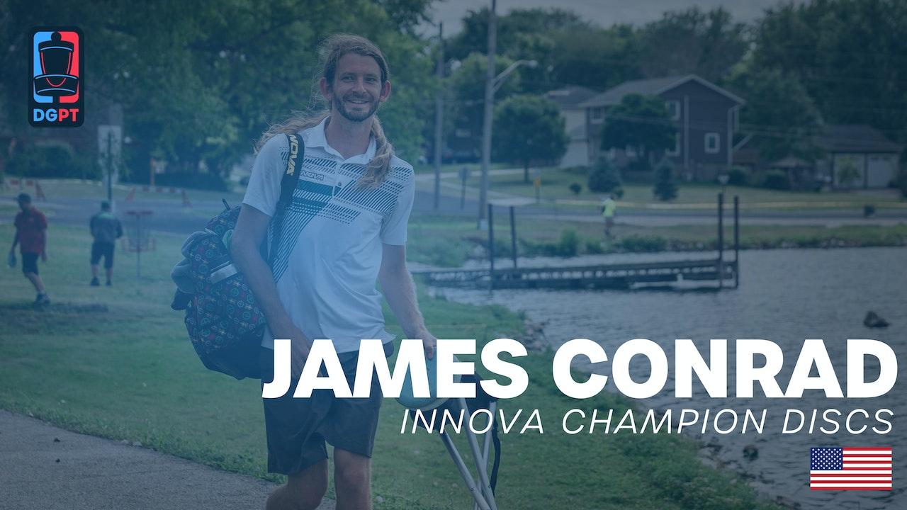 James Conrad