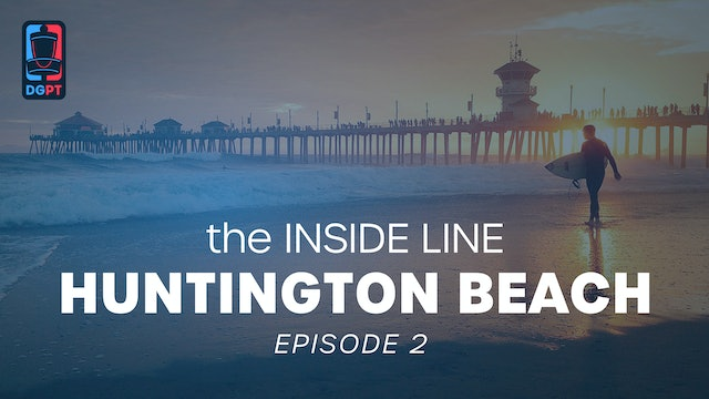 Ep 2 - Huntington Beach