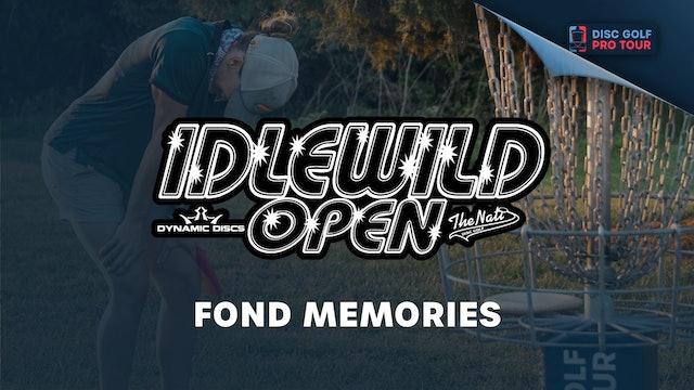 Idlewild Open | Fond Memories with Ellen Widboom