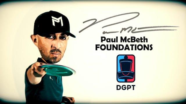 DGPT Foundations   Paul McBeth
