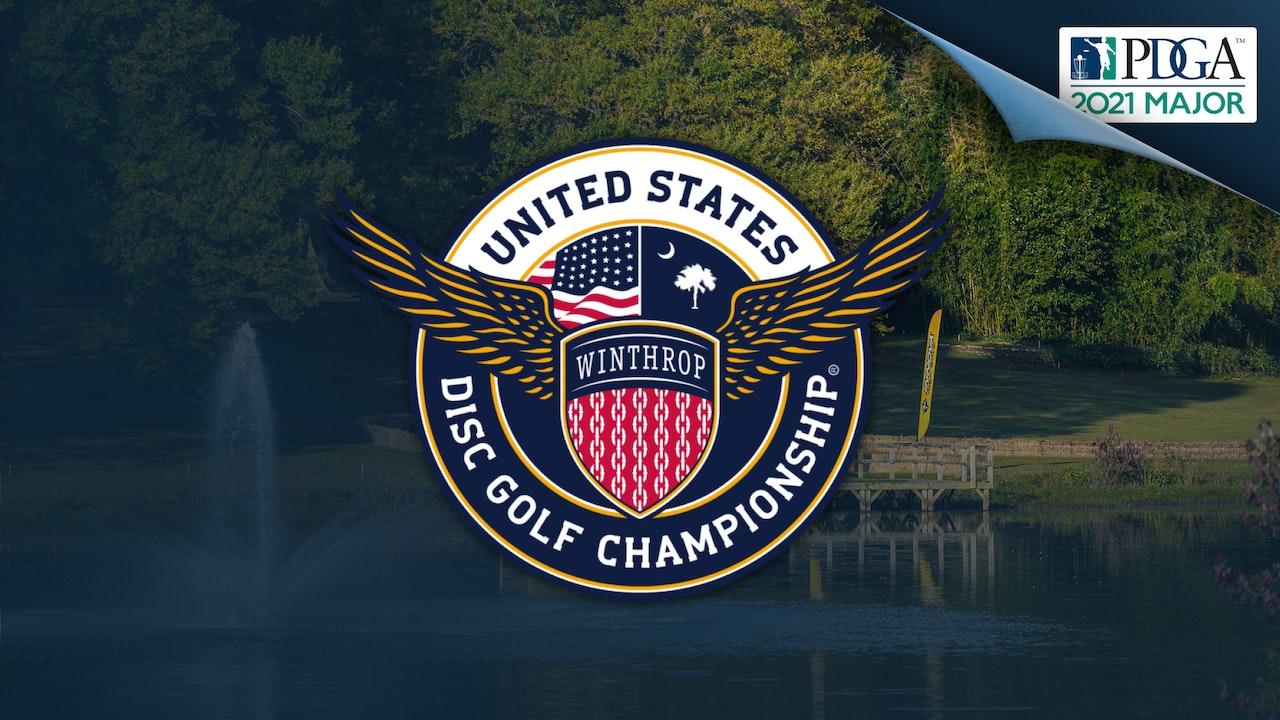United States Disc Golf Championship