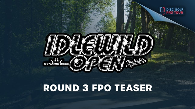 Round 3 FPO Teaser