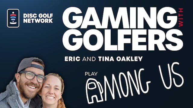 Gaming with Golfers | Among Us | Seas...