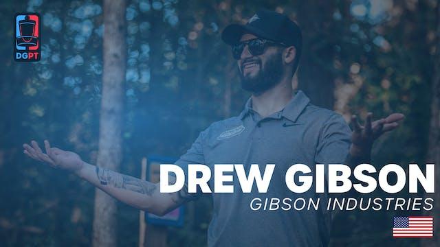 Drew Gibson