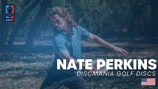 Nate Perkins