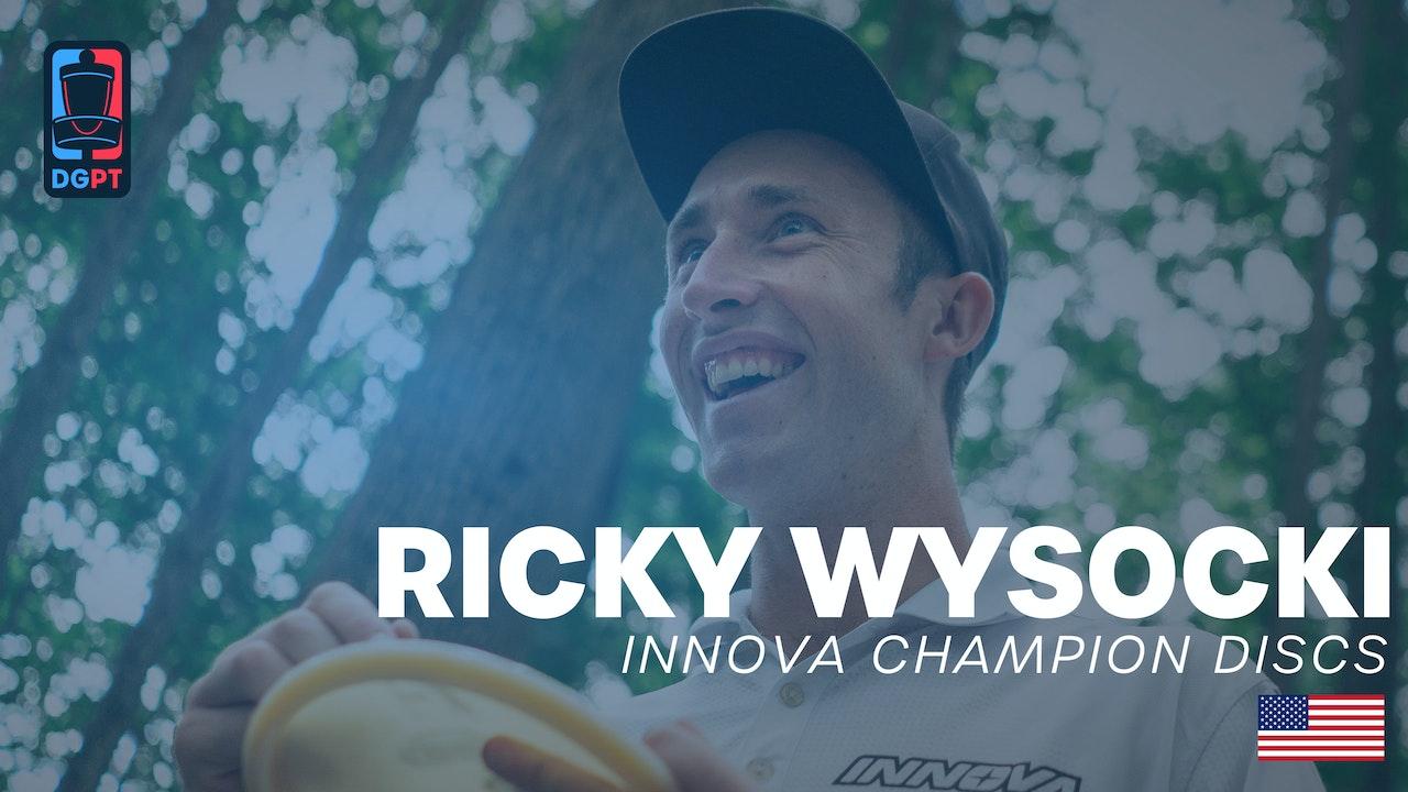 Ricky Wysocki