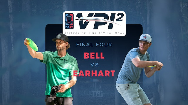 Matt Bell vs Thomas Earhart | VPI2 | FINAL 4
