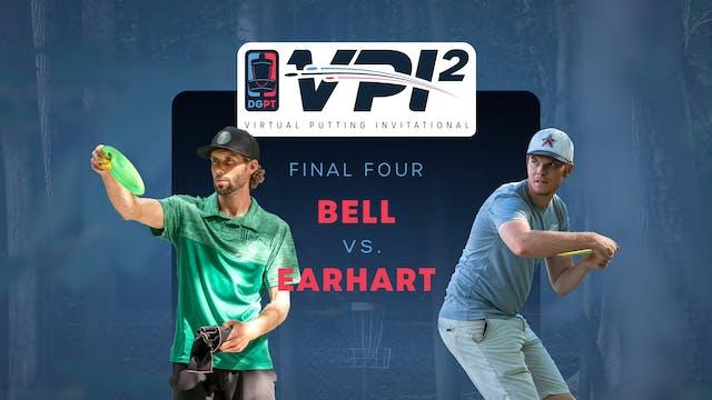 Matt Bell vs Thomas Earhart | VPI2 | ...