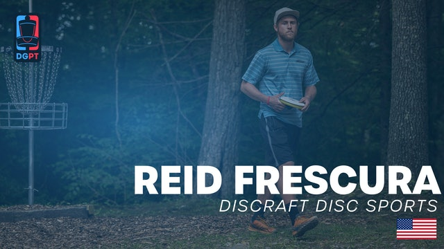 Reid Frescura