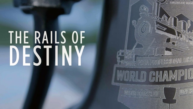 The Rails of Destiny | Worlds Promo