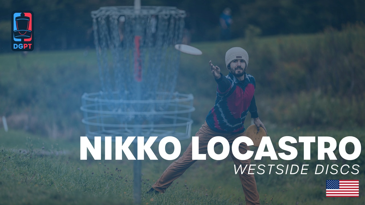 Nikko Locastro
