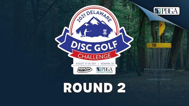 Round 2 | Delaware Disc Golf Challenge Presented by Innova