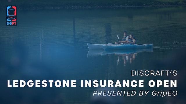Ledgestone Insurance Open