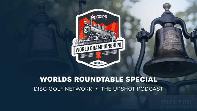 Worlds Roundtable Special