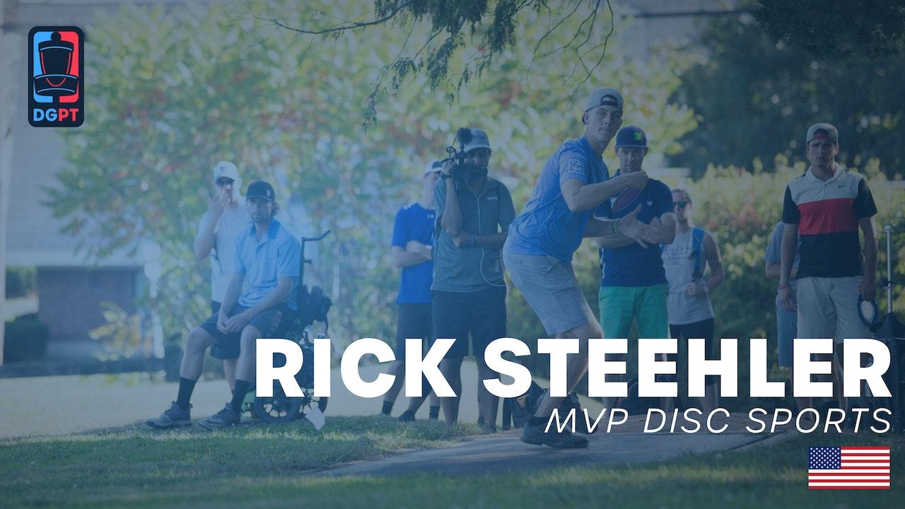 Rick Steehler