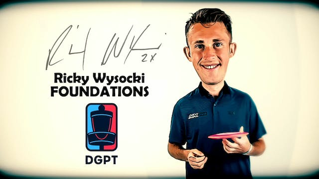 DGPT Foundations | Ricky Wysocki