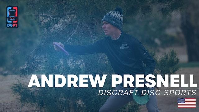 Andrew Presnell