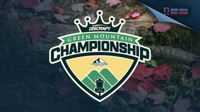 Green Mountain Championship