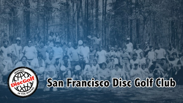 The Flatball Collection | San Francisco Disc Golf Club