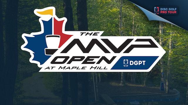 MVP Open