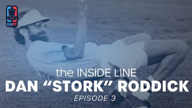 Ep 3 - Stork Roddick