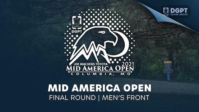Mid America Open | Final Replay | Men's