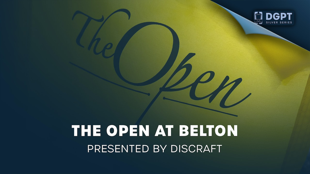 The Open at Belton
