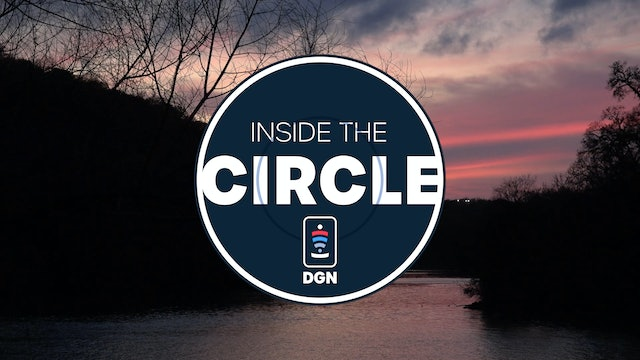 Inside the Circle - WACO
