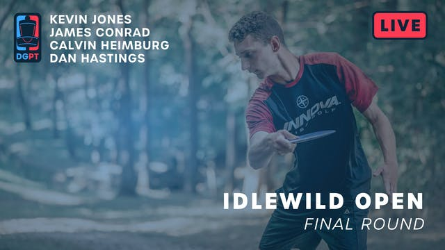 2019 Idlewild Open Live Replay - MPO ...