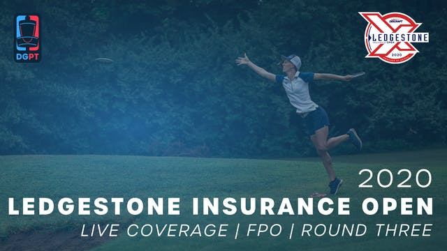 2020 Ledgestone Insurance Open Live |...