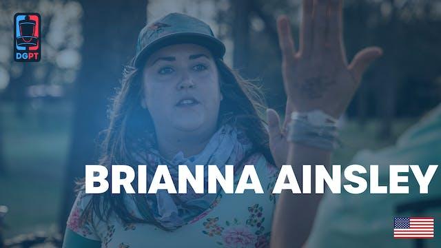 Brianna Ainsley