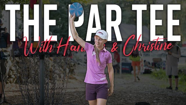 The Par Tee Podcast | Episode 11 | Ev...