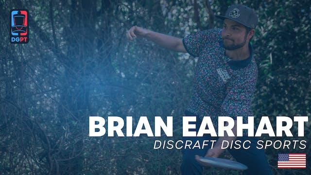 Brian Earhart