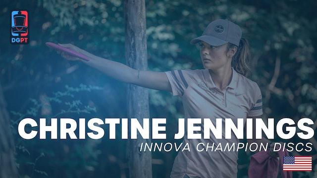Christine Jennings