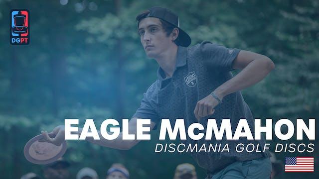Eagle McMahon